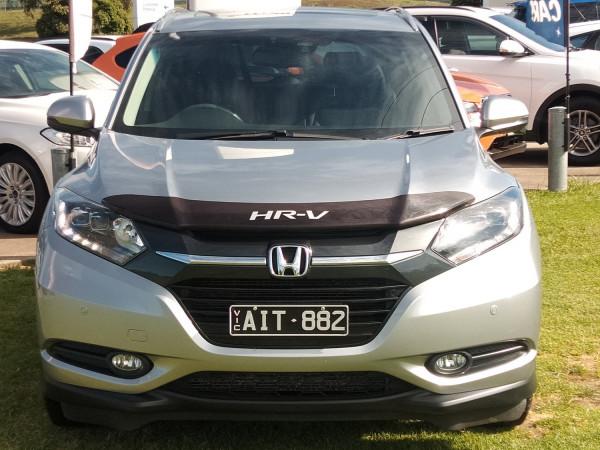 2016 Honda HR-V VTi-L Hatchback