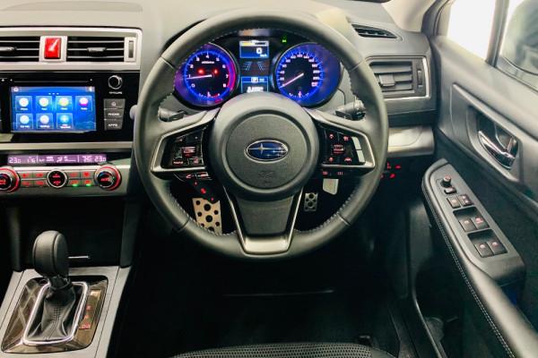 2019 Subaru Liberty 6GEN 2.5i Sedan Image 3