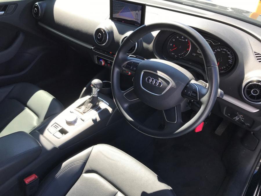 2016 Audi A3 8V MY16 Attraction Hatchback Image 6