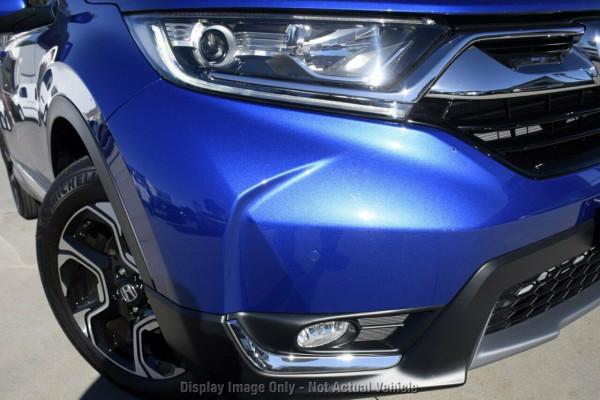 2019 MY20 Honda CR-V RW VTi-S 2WD Suv Image 2