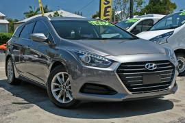 Hyundai i40 Active Tourer VF2