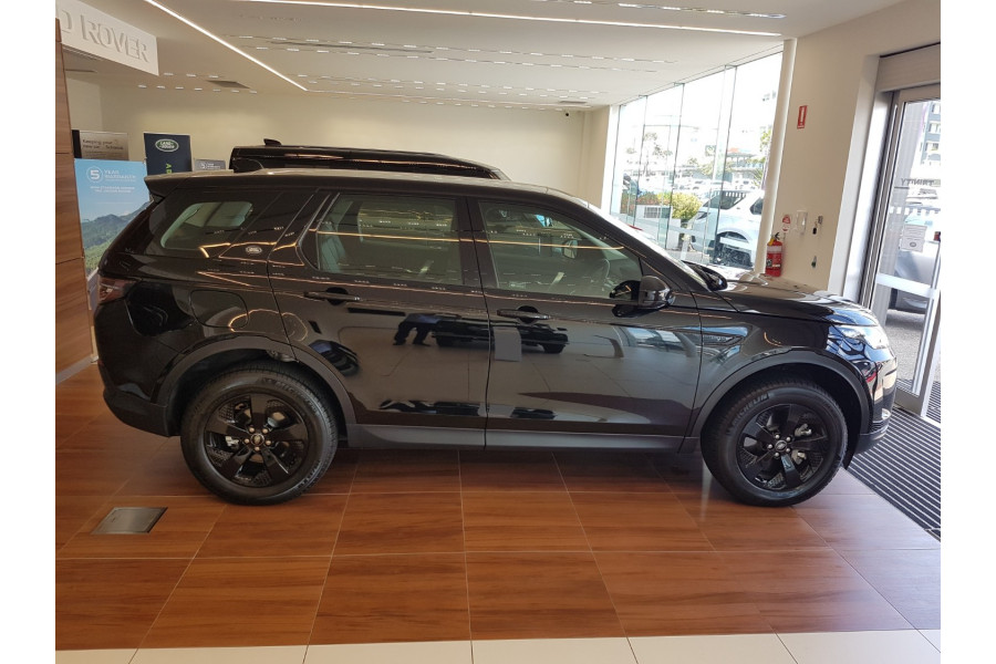 2020 MY20.5 Land Rover Discovery Sport L550 20.5MY D150 Suv