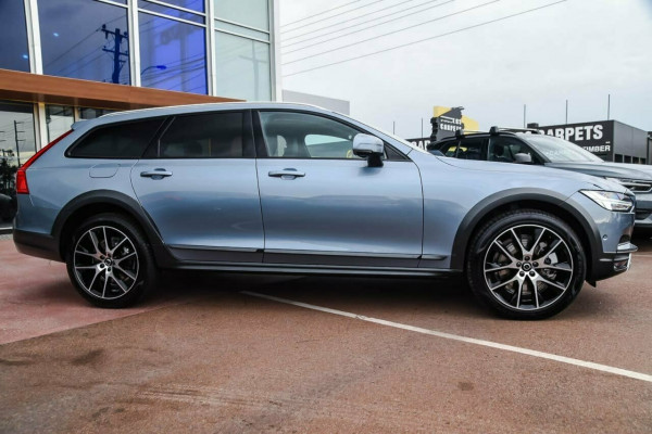 2019 MY20 Volvo V90 Cross Country P Series MY20 D5 Geartronic AWD Wagon Image 5