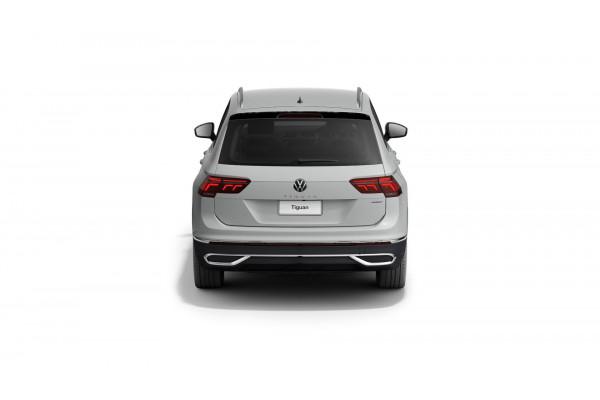 2021 Volkswagen Tiguan 5N 162TSI Elegance Suv Image 4