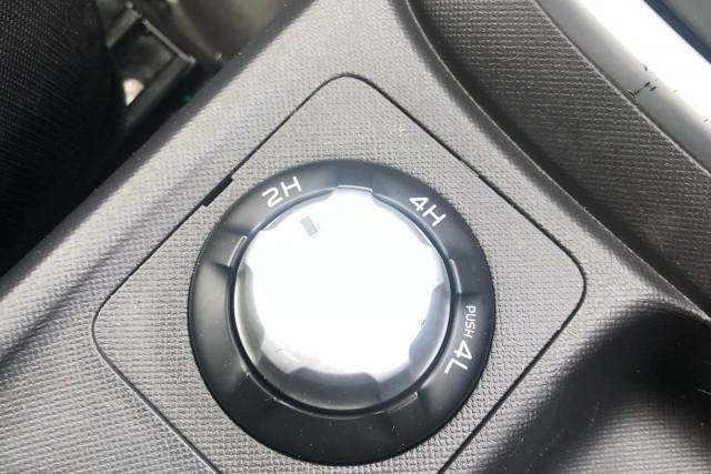 2016 MY15.5 Isuzu Ute D-MAX Turbo LS-M Ute