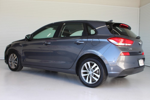2018 Hyundai I30 PD MY18 ACTIVE Hatchback Image 4