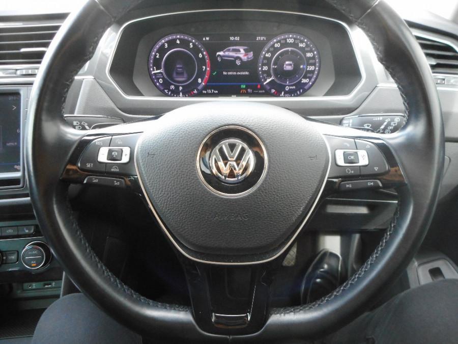 2017 Volkswagen Tiguan 5N Highline Suv