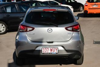 2016 Mazda 2 DJ2HA6 Neo Hatchback Image 4