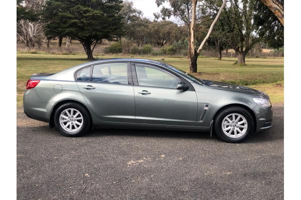 2013 MY14 Holden Commodore VF Evoke Sedan Image 5