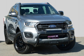 Ford Ranger WILDTRAK PX MKIII 2020.25MY