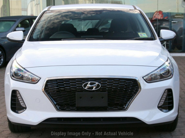 2018 MYil Hyundai i30 PD2 Active Hatchback