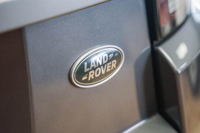 2016 Land Rover Range Rover Evoque L538 MY16.5 TD4 150 Pure Suv Image 17