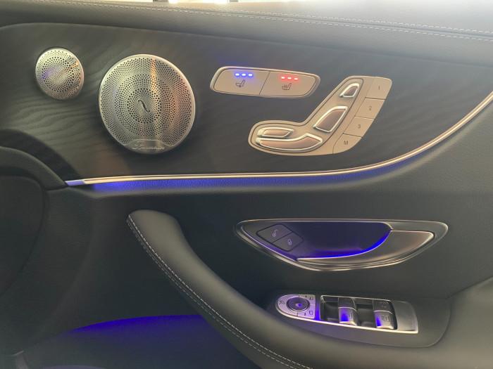 2020 MY50 Mercedes-Benz E-class C238 800+050MY E300 Coupe Image 26