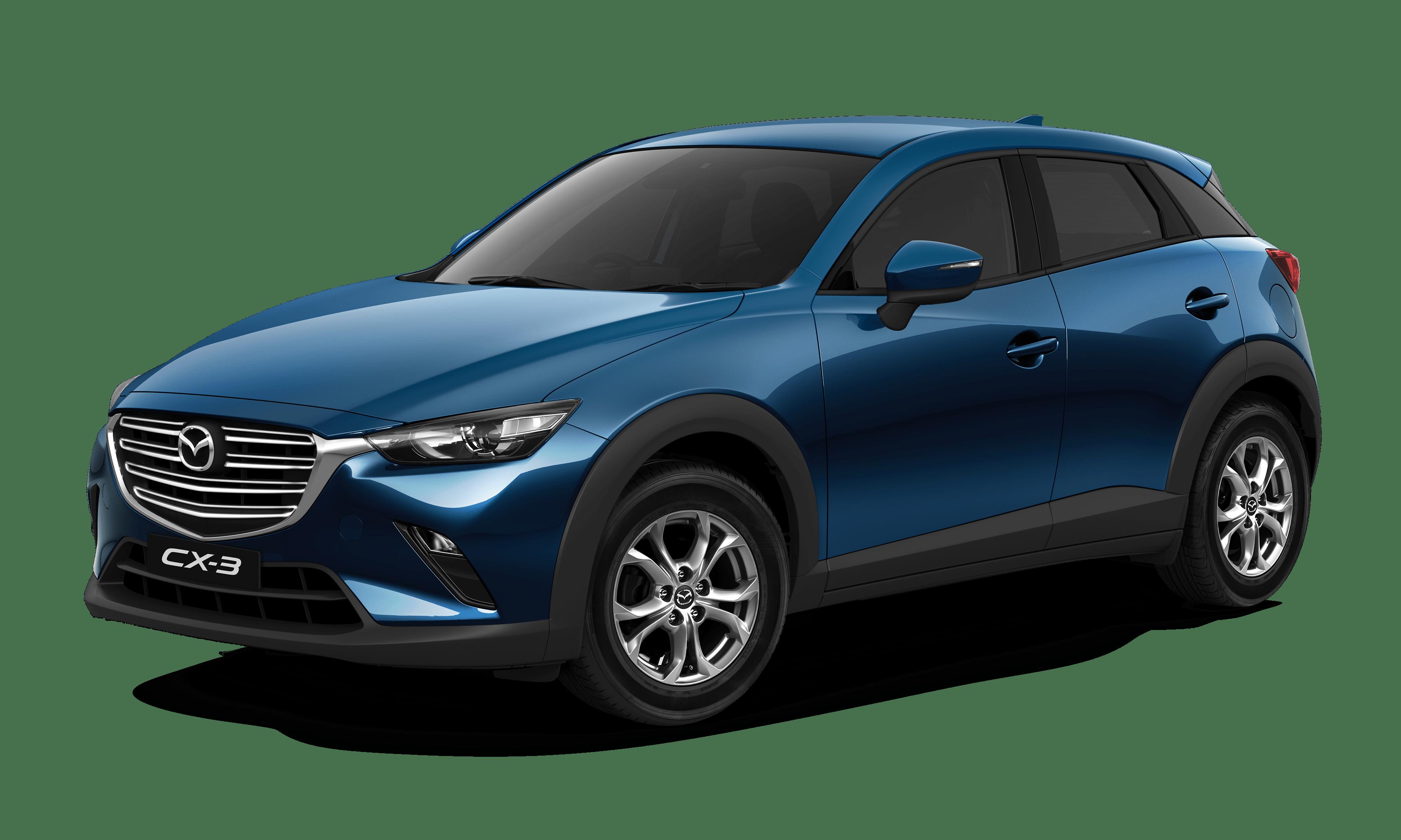 2019 Mazda CX-3 Maxx Sport Auto Demo
