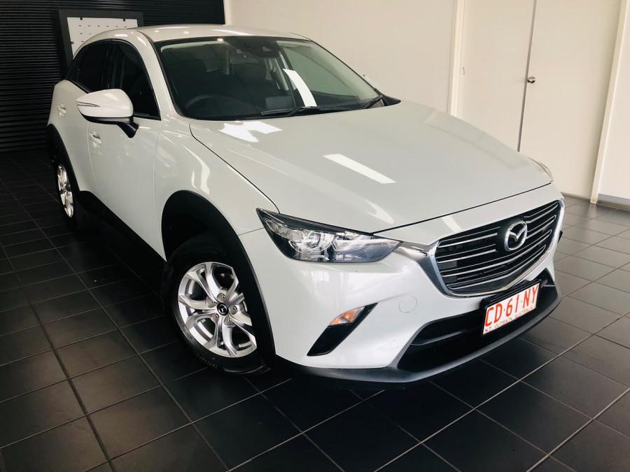 2019 Mazda CX-3 DK4W7A Maxx Sport Suv Image 1