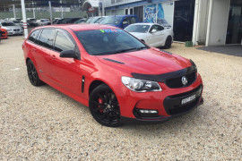 Holden Commodore SS V VF II MY17