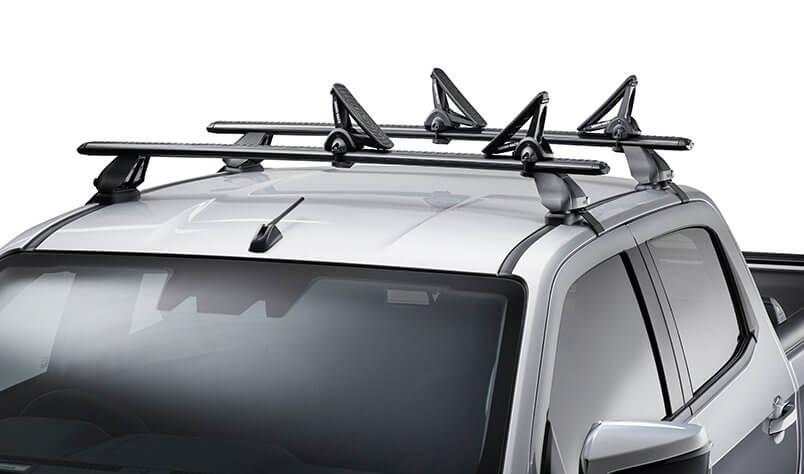 Rhino-Rack Universal Kayak Holder