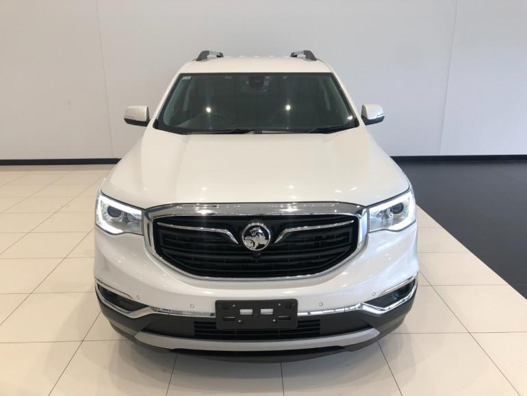 2018 Holden Acadia AC LTZ Suv Image 3