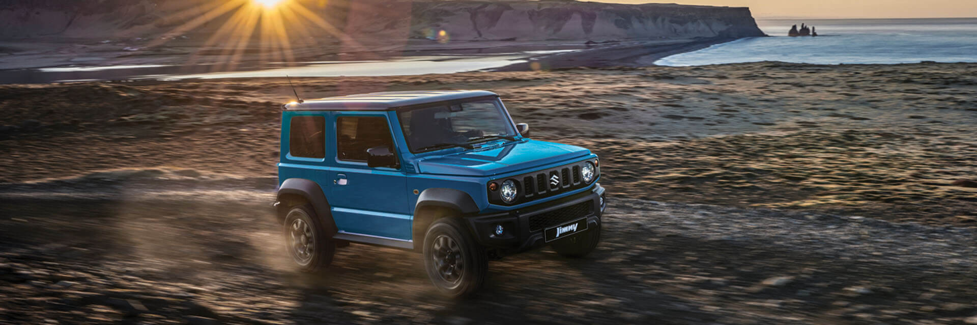 Jimny Overview 4