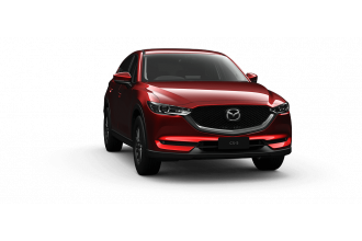 2021 Mazda CX-5 KF Series Maxx Sport Other Image 5