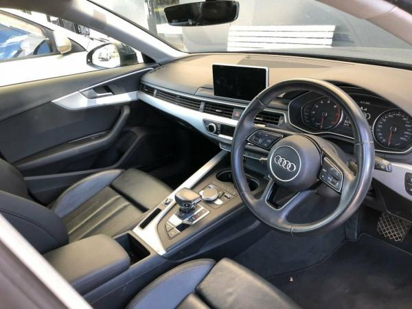 2016 Audi A4 F4 (B9) Avant 2.0 TFSI S Tronic Sport Wagon Image 5