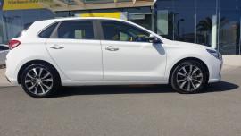2019 Hyundai I30 PD2 MY19 Premium Hatch