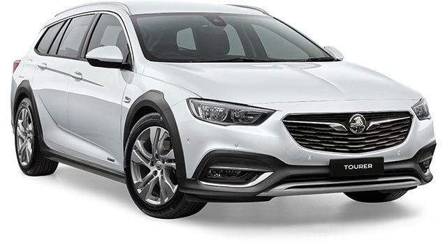 2018 Holden Commodore ZB Calais Tourer Wagon