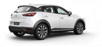2021 MY0  Mazda CX-3 DK Akari Suv image 12