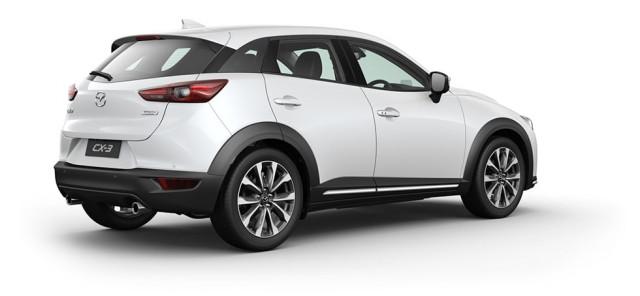 2021 MY0  Mazda CX-3 DK Akari Suv Mobile Image 12