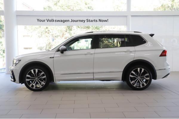 2018 MY19 Volkswagen Tiguan 5N Highline Hatch Image 3