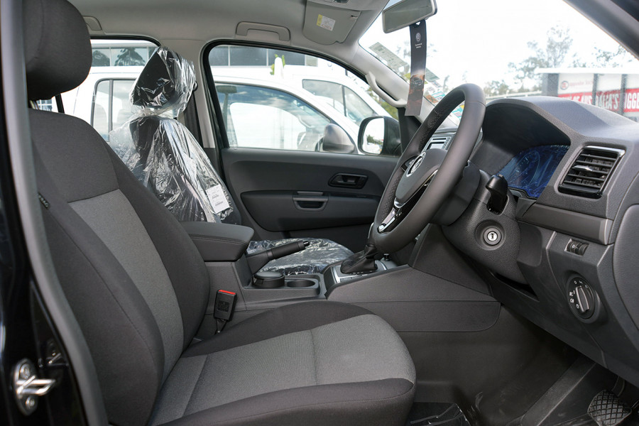 2019 MYV6 Volkswagen Amarok 2H V6 Core Utility Image 11
