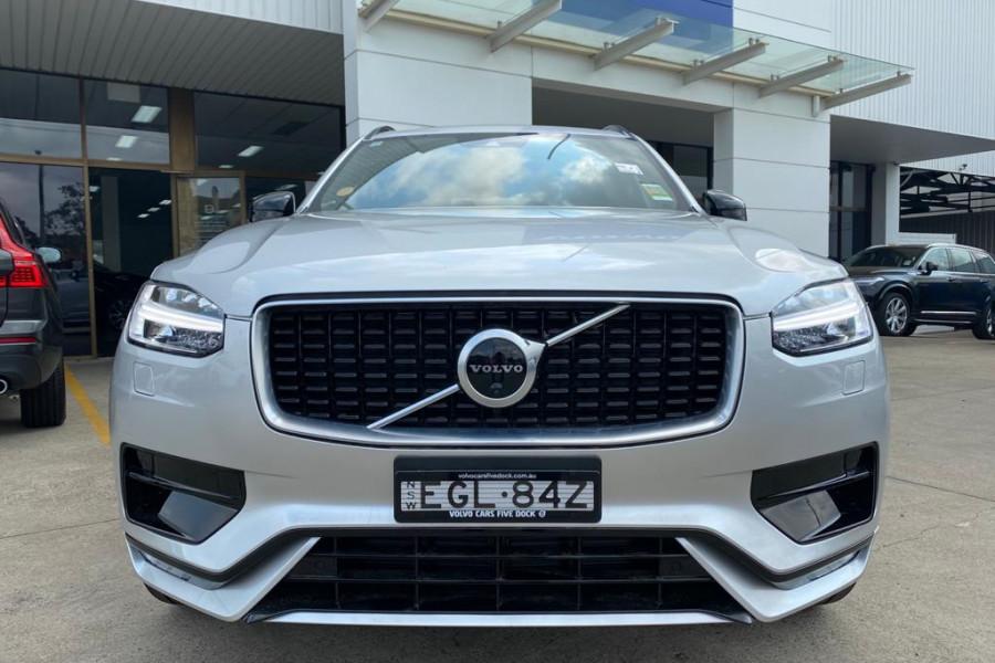 2020 Volvo XC90 L Series T6 R-Design Suv Image 7