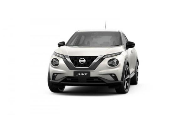2021 Nissan JUKE F16 ST-L Plus Other Image 3