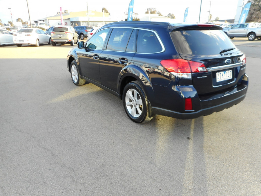 2013 Subaru Outback 5GEN 2.5i Suv Image 6