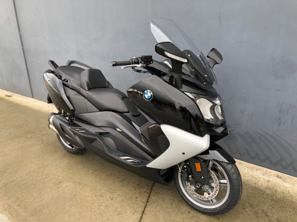 2020 BMW C650GT Scooter Motorcycle