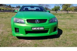 2010 Holden Ute VE SV6 Ute Image 2