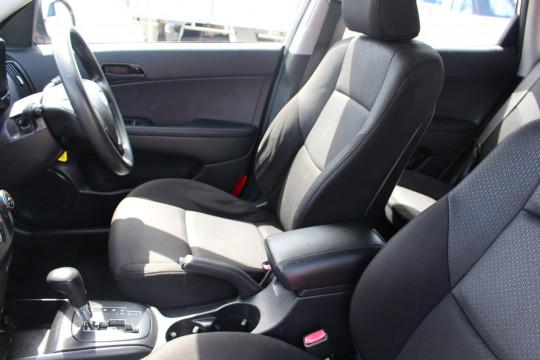 2007 Hyundai I30 FD SX Hatchback