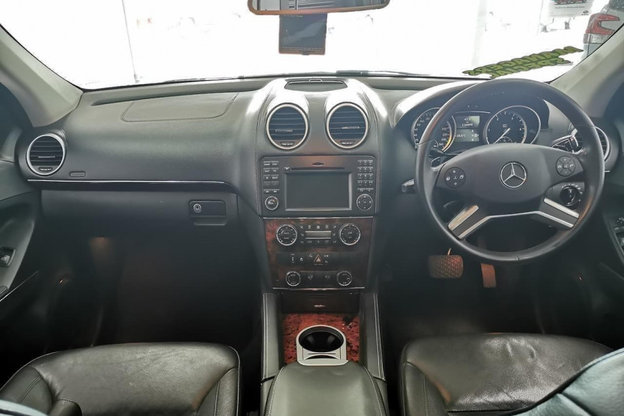 2011 Mercedes-Benz Gl350 Cdi X164   Luxury Wagon