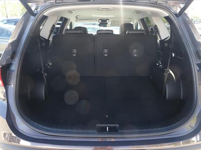 2020 MY21 Hyundai Santa Fe TM.V3 Elite Suv