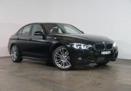 BMW 3 30i M Sport Bmw 3 30i M Sport Auto