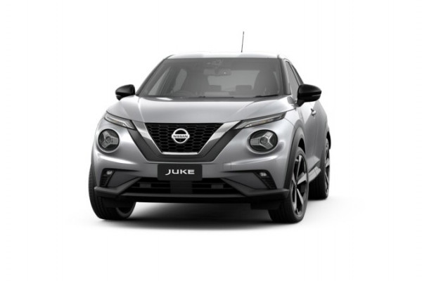 2020 Nissan JUKE F16 ST-L Other