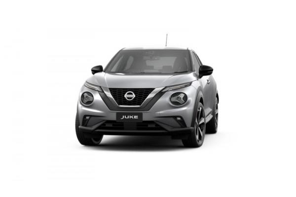 2020 Nissan JUKE F16 ST-L Other Image 3