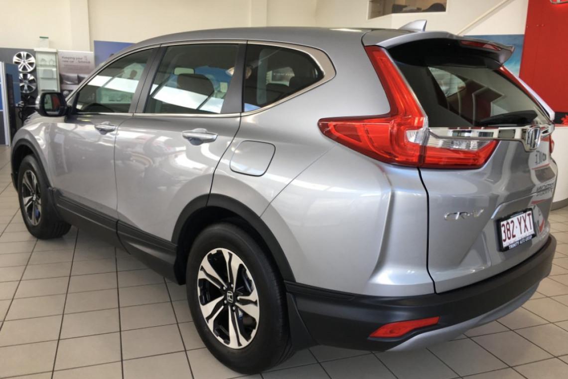 2019 Honda CR-V RW Vi 2WD Suv