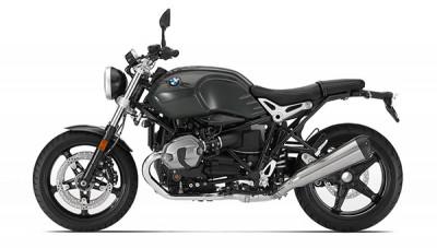 New BMW Motorrad R nineT Pure