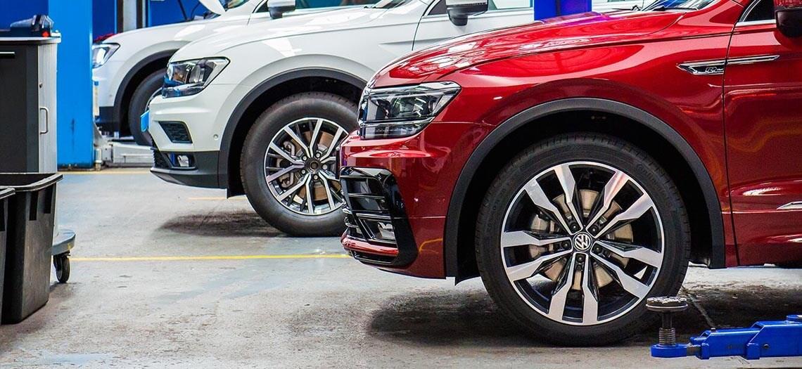 About Leichhardt Volkswagen