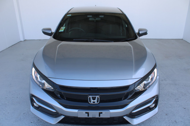 2020 Honda Civic 10th Gen VTi-S Hatch Image 2