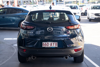 2021 MY0  Mazda CX-3 DK sTouring Suv image 5