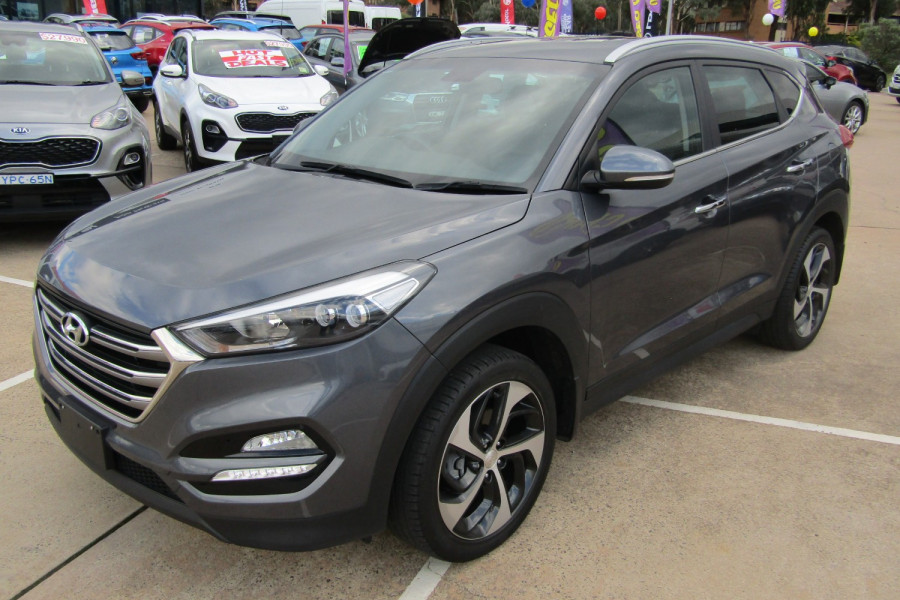 2016 MY17 [SOLD]    Image 7