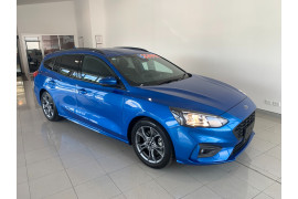 2019 MY19.75 Ford Focus SA 2019.75MY ST-Line Wagon Image 3