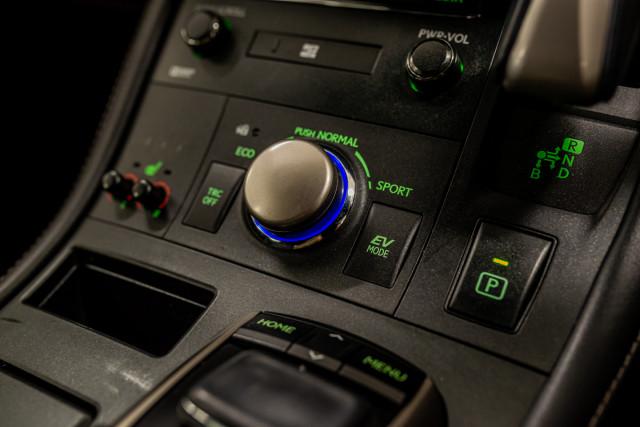 2016 Lexus Ct Hatchback Image 37